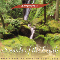 Sounds Of The Earth - Sounds Of The Earth Collection