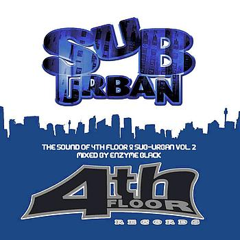 Various Artists - Sound of 4th Floor & Suburban Vol 2