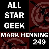 Mark-Henning - All Star Geek