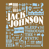 Jack Johnson - Hope (Int'l 2Trk)
