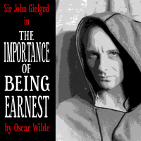 Oscar Wilde - The Importance Of Being Earnest