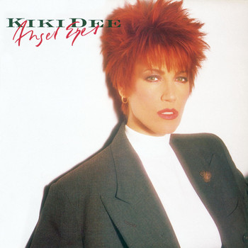 Kiki Dee - Angel Eyes