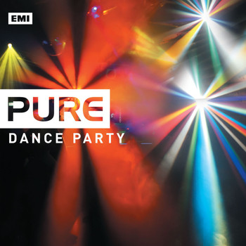 Various Artists - Pure Dance Party