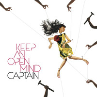 Captain - Keep An Open Mind