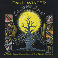 Paul Winter - Solstice Live!