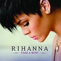 Rihanna - Take A Bow (Int'l Maxi)