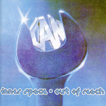Can - Inner Space / Out Of Reach