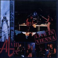 Alvin Lee - Live In Vienna