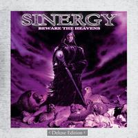 SINERGY - Beware The Heavens Deluxe Edition