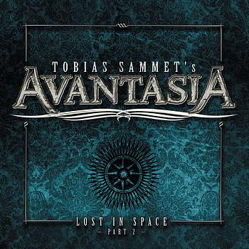 Avantasia - Lost In Space EP (Chapter 2)