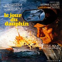 Georges Delerue - Day Of The Dolphin / Jour Du Dauphin
