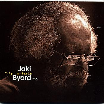 Jaki Byard - July in Paris