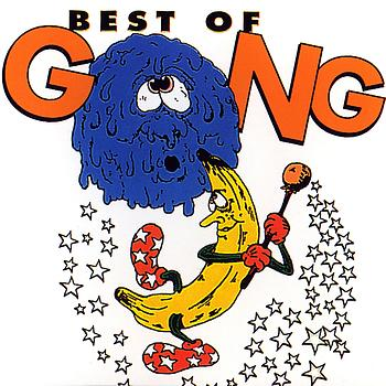 Gong - Best of Gong