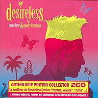 Desireless - More Love & Good Vibrations