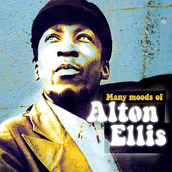 Alton Ellis - Many Moods Of