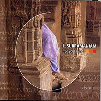 L. Subramaniam - Free Your Mind - LP