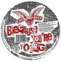 Cock Sparrer - Because You're Young (2007 Version)