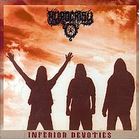 HYPOCRISY - Inferior devoties
