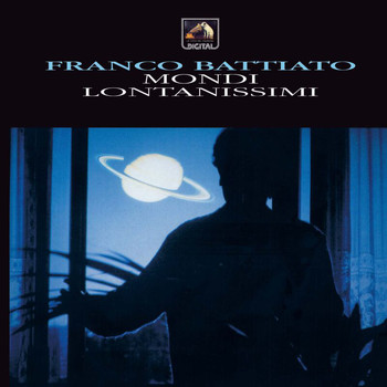 Franco Battiato - Mondi Lontanissimi (2008 Remastered Edition)