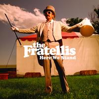 The Fratellis - Here We Stand (other BPs international)
