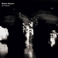 Misha Alperin - At Home