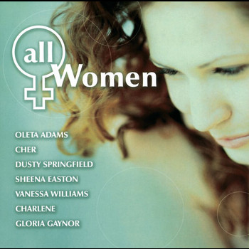 Various Artists - Women In Love
