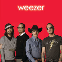 Weezer - Weezer (Red Album International Version)
