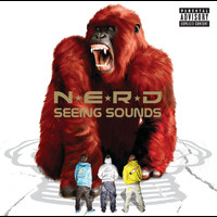 N.E.R.D. - Seeing Sounds (UK Version)