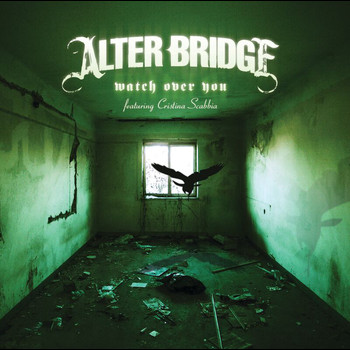Alter Bridge - Watch Over You (Duet w/ Christina Scabbia)