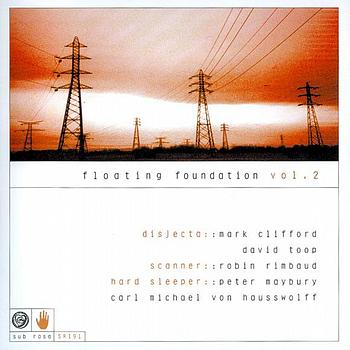 Various Artists - Floating Foundations 2
