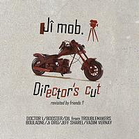 Ji Dru - Director's Cut Revisited (Explicit)