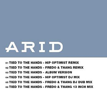 Arid - Tied To The Hands