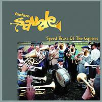 Fanfare Savale - Speed brass of the gypsies