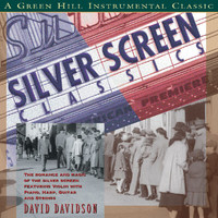 David Davidson - Silver Screen Classics