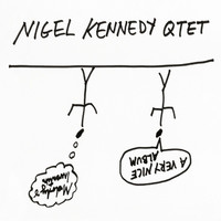 Nigel Kennedy - A Very Nice Album (Explicit)