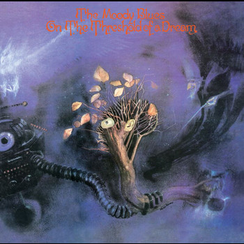 The Moody Blues - On The Threshold Of A Dream (Expanded Edition)