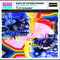 The Moody Blues - Days Of Future Passed (Expanded Edition)