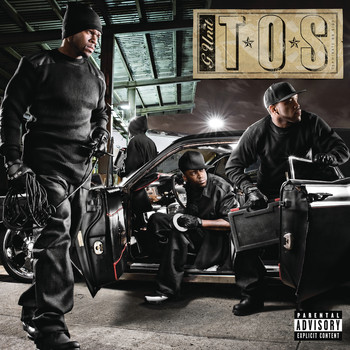 G-Unit - T.O.S. (Terminate On Sight) (Explicit)