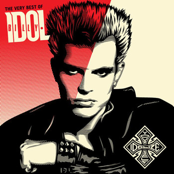 Image result for billy idol idolize yourself
