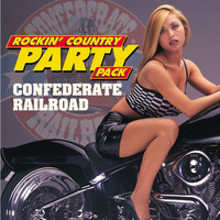 Confederate Railroad - Rockin' Country Party Pack