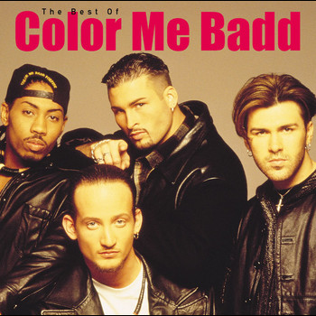 Color Me Badd - The Best of Color Me Badd