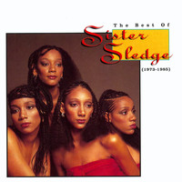 Sister Sledge - The Best of Sister Sledge (1973-1985)