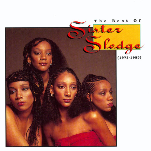 Sister Sledge MP3 Track We Are Family