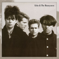 Echo And The Bunnymen - Echo & The Bunnymen (Expanded & Remastered)