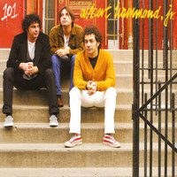 Albert Hammond Jr. - Back To The 101