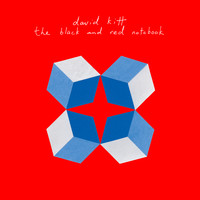 David Kitt - The Black And Red Notebook