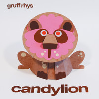 Gruff Rhys - Somewhere Or Other