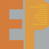 The Fiery Furnaces - EP