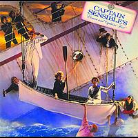 Captain Sensible - Women & Captains First