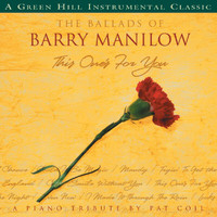 Pat Coil - The Ballads Of Barry Manilow